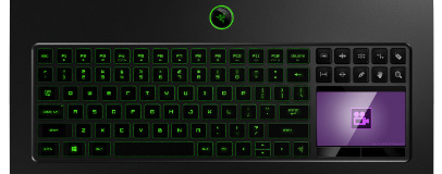 Razer announces ultra-thin Blade and Blade Pro