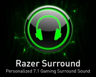 Razer releases Surround virtual 7.1 software for free
