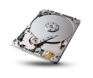 Seagate and Western Digital launch ultra-slim hard drives