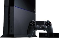 Sony confirms PS4 will support secondhand games