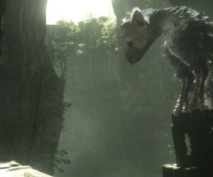 The Last Guardian officially 'on hiatus'