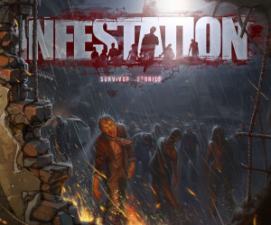The War Z re-brands to Infestation: Survivor Stories