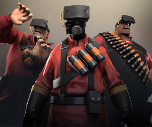 Valve adds Oculus Rift support to Source SDK