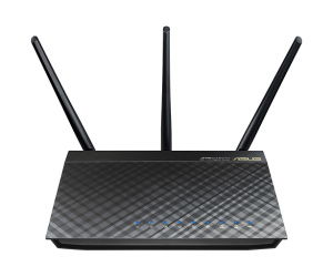 Asus AiCloud routers accused of poor security