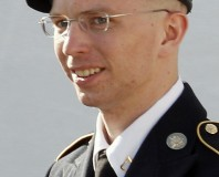 Bradley Manning guilty of most charges but cleared of 'aiding the enemy'