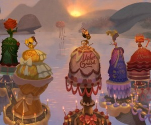 Double Fine Adventure now too big for current funds