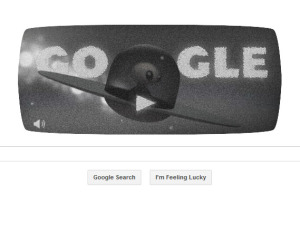 Google Doodle remembers Roswell UFO