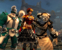 Guild Wars 2 will avoid expansions