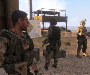 Hackers hit Arma developer, Bohemia Interactive