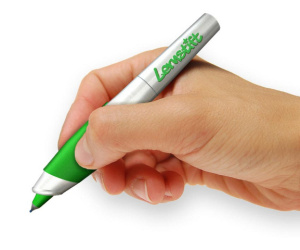 Lernstift Linux-powered pen turns to Kickstarter