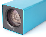 Lytro Light Field Camera launching in the UK