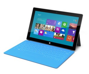Microsoft details major Surface RT write-down