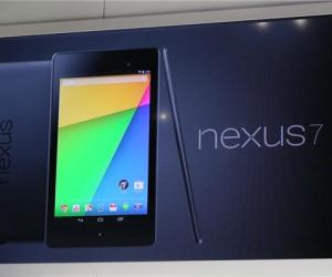 New Google Nexus 7 tablet unveiled, sporting Android 4.3