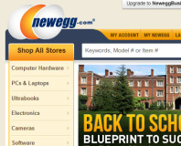 Newegg launching in Taiwan, possibly UK too