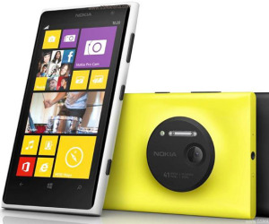 Nokia Lumia 1020 unveiled with 41Megapixel OIS camera