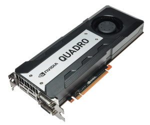 Nvidia launches Quadro K6000 as world's fastest GPU