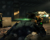 Nvidia to bundle Splinter Cell Blacklist with GTX boards