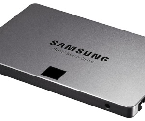 Samsung announces SSD 840 Evo in sizes up to 1TB