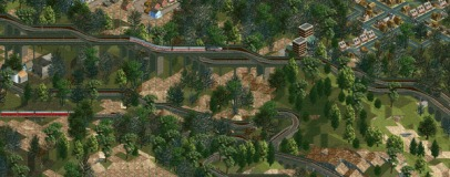 Transport Tycoon going mobile