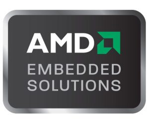 AMD launches 6W GX-210JA embedded APU