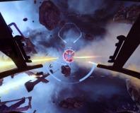 CCP announces EVE:Valkyrie for Oculus Rift