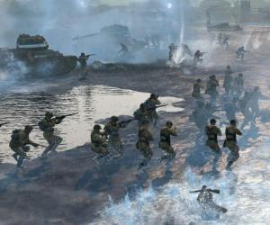 Company of Heroes 2 pulled from shelves in Russia