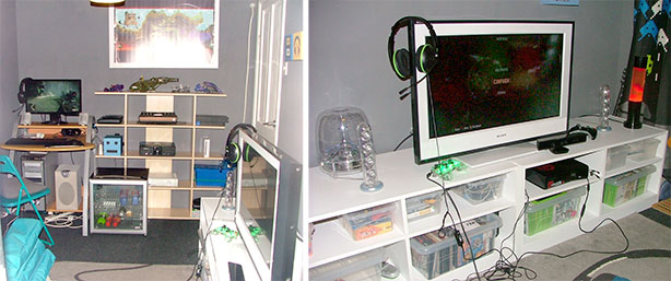 Gaming Setup Photo Competition Winners Announced DFS Gaming Setup Competiton Winners Announced