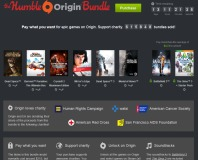 EA gets the Humble Bundle treatment