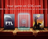 GOG launches Greenlight rival