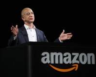 Amazon's Jeff Bezos buys Washington Post for $250 million