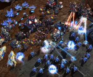 MLG drops Starcraft 2 from winter championships