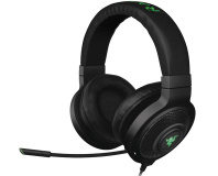 Razer launches Kraken 7.1 gaming headset