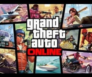 Rockstar reveals GTA Online