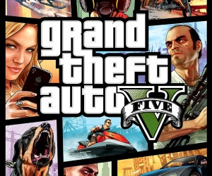 Amazon breaks GTA 5 street date