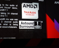 AMD announces TrueAudio DSP for new graphics cards