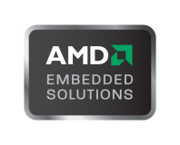 AMD announces first ARM chip, embedded roadmap
