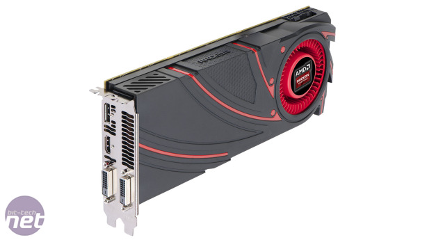 AMD R9 and R7 series graphics cards announced