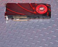 AMD teases new graphics card ahead of official launch
