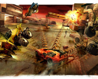 Carmageddon: Reincarnation to hit Steam Early Access next year