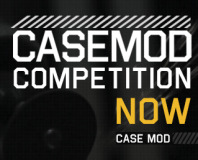 Cooler Master annual modding contest to offer US$20,000 in prizes