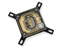 EK launches Supremacy Clean CSQ Gold waterblock