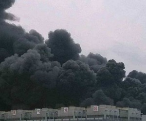 Hynix DRAM factory shut down after fire, prices rise