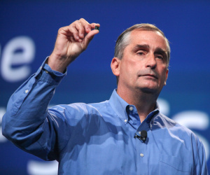 Intel unveils Quark, Bay Trail and 14nm Broadwell