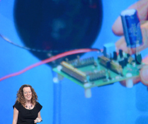 Intel taps wine barrel to power microprocessors