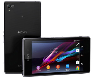 Sony Xperia Z1 officially unveiled as 20.7MP touting smartphone