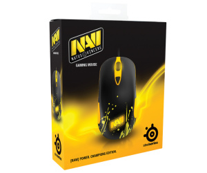 SteelSeries and Na'Vi team up for new Sensei RAW