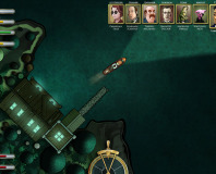Sunless Sea launches Kickstarter campaign