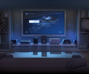 Valve announces Steam Machine hardware plans