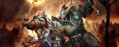 Warhammer Online closing in December