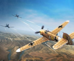 World of Warplanes pushed back to November